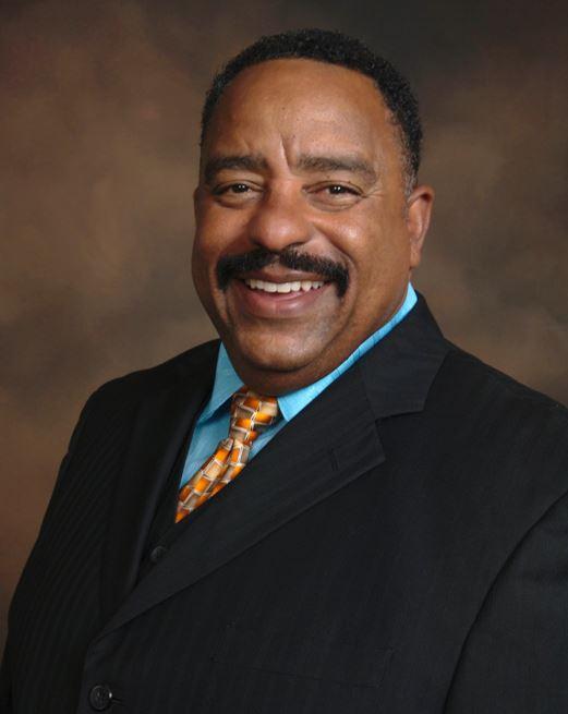 Jerry D. McAlister